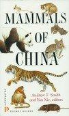 Mammals of China - Pocket Guide