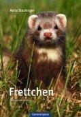 Frettchen - Haltung und Zucht