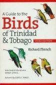A Guide to Birds of Trinidad & Tobago