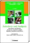 Anästhesie und Analgesie beim Klein- und Heimtier - Mit Exoten, Labortieren, Vögeln, Reptilien, Amphibien und Fischen