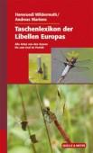 Taschenlexikon der Libellen Europas -  Alle Arten von den Azoren bis zum Ural im Porträt