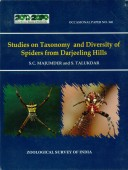 Studies on Taxonomy and Diversity of Spiders from Darjeeling Hills
