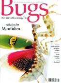 Das Wirbellosenmagazin Nr. 6