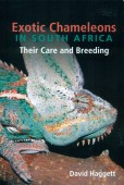 Exotic Chameleons in South Africa - Their Care and Breeding