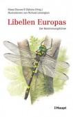 Libellen Europas – Der Bestimmungsführer