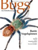 Das Wirbellosenmagazin Nr. 7