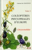 Coléoptères Phytophages d'Europe Tome 2 Chrysomelide