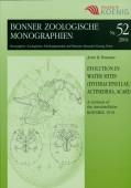 Evolution in Water Mites (Hydrachnellae, Actinedida, Acari) A Revision f the Anisitsiellidae KOENIKE, 1910
