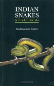 Indian Snakes - A Field Guide