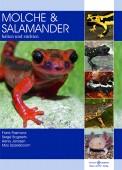 Molche und Salamander - halten und züchten