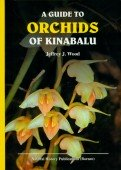A Guide to Orchids of Kinabalu