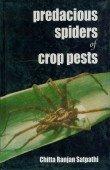 Predacious Spiders of Crop Pests