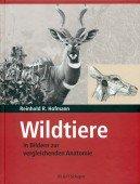 Wildtiere in Bildern zur Vergleichenden Anatomie