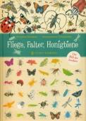 Fliege, Falter, Honigbiene – Die Welt der Insekten
