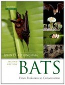 Bats – From Evolution to Conservation