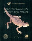 Herpetologia Petropolitana - Proceedings of the 12th Ordinary General Meeting of the Societas Europaea Herpetologica 12-16 August 2003 Saint-Petersburg