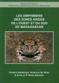 Les Amphibiens des Zones arides de L'Ouest et du Sud de Madagascar