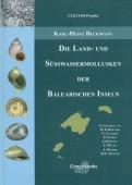 Die Land- und Süsswassermollusken der Balearischen Inseln