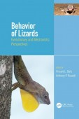 Behavior of Lizards – Evolutionary and Mechanistic Perspectives