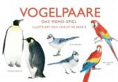 Vogelpaare – Das Memo-Spiel;