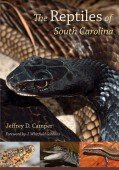 The Reptiles of South Carolina