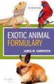 Exotic Animal Formulary 5.th Edition