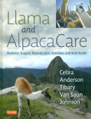 Llama and Alpaca Care – Medicine, Surgery, Reproduction, Nutrition, and Herd Health