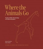 Where the Animals go – Tracking wildlife with technology in 50 maps and graphs