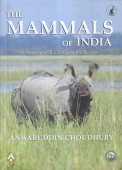 The Mammals of India  A Systematic & Cartographic Review