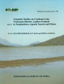 Faunistic Studies on Cumbum Lake Prakasam District, Andhra Pradesh w.s.r to Zooplankton, Aquatic Insects and Fishes