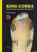 King Cobra – Natural History and Captive Management