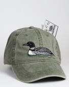 Common Loon – Eistaucher