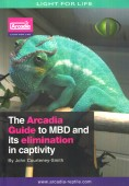 Guide to MBD and its elimination in Captivity