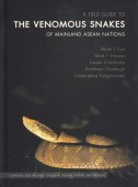 A Field Guide to the Venomous Snakes of Mainland ASEAN Nations