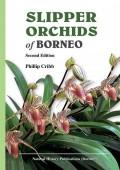Slipper Orchids of Borneo