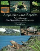 Amphibians and Reptiles – An Introduction to Their Natural History and Conservation