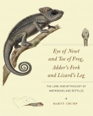 Eye of Newt and Toe of Frog, Adder's Fork and Lizard's Leg - The Lore and Mythology of Amphibians and Reptiles