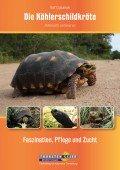 Die Köhlerschildkröte Chelonoidis carbonarius – Faszination, Pflege und Zucht