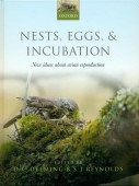 Nests, Eggs, & Incubation - New Ideas about avian Reproduction