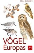 Vögel Europas – Alle Arten