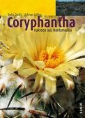 Coryphantha – Kakteen aus Nordamerika