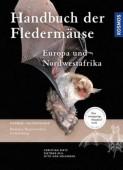 Handbuch der Fledermäuse Europas und Nordwestafrikas