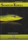 Handbook on Snakes of Kerala