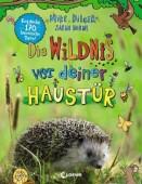 Die Wildnis vor deiner Haustür – Entdecke 170 heimische Tiere!