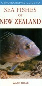 Sea Fishes of New Zealand - A Photographic Guide