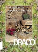 Heft 62 – Sukkulenten als Terrarienbepflanzung