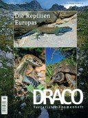 Heft 60 Die Reptilien Europas