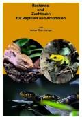 Bestands- und Zuchtbuch für Reptilien und Amphibien