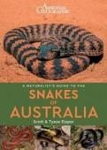Snakes of Australia – Naturalist's Guide