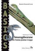 Smaragdwarane – Die Varanus prasinus-Gruppe